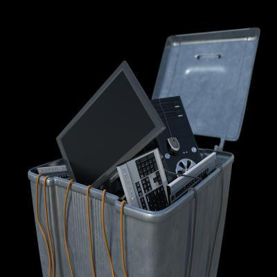 Tip of the Week: Consider These 3 Options Before Trashing Your Technology