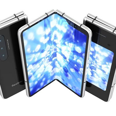 Foldable Smartphones Launching in 2019