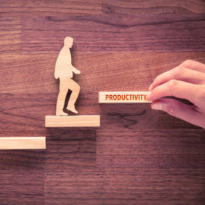 Putting a Focus on Productivity