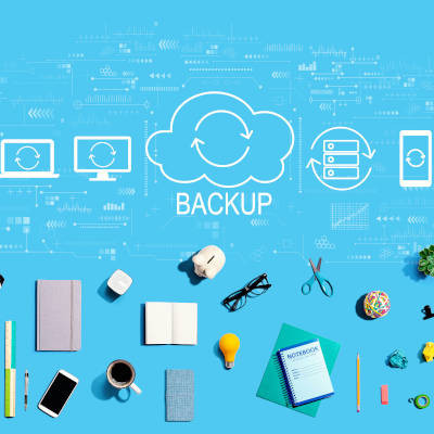 Your Business Needs a Well-Coordinated Backup