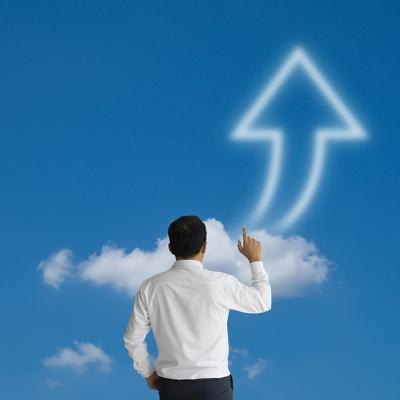 Spending on Cloud IT Infrastructures Projected to Reach $33.4 Billion in 2015