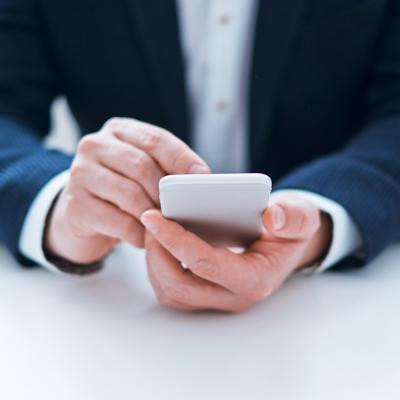 72% of Organizations Believe BYOD is the Way to Go
