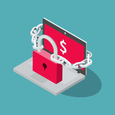 Ransomware is Still a Major Threat