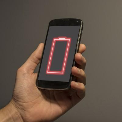 Tip of the Week: 6 Ways to Charge Your Mobile Device Battery Faster