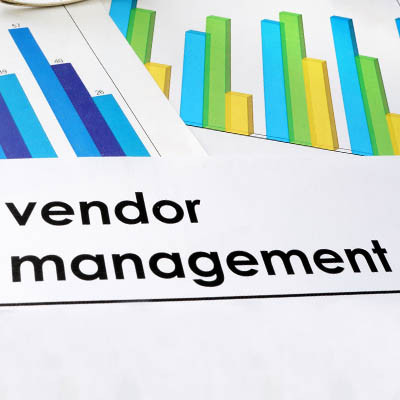 Turn to Us for Better Vendor Management
