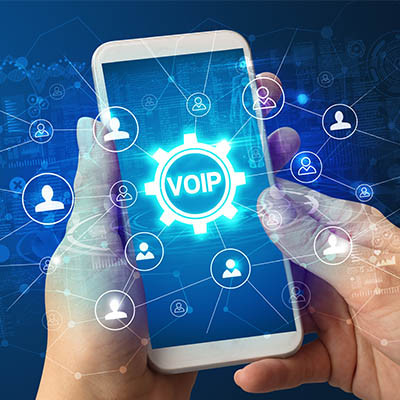 VoIP's Benefits are Numerous