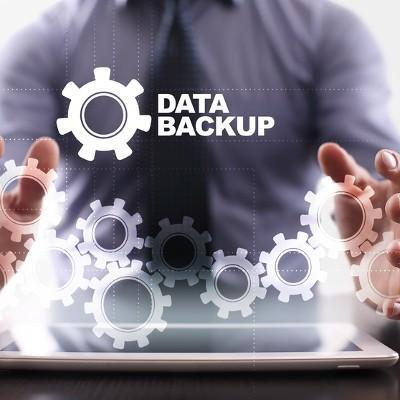 Best Way to Backup Your Data? You Have Options