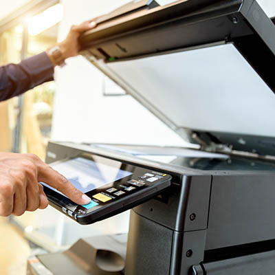 It's Time to Take Control Over Your Printers!