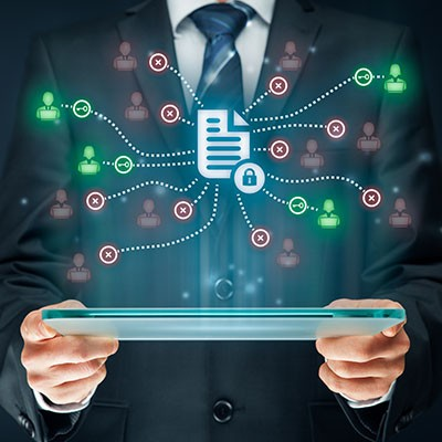 Effective Data Management Brings Big Benefits