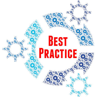 Good Practices Often Yield Good Results