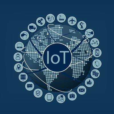 The Internet of Things is Changing the Way Businesses View Online Threats