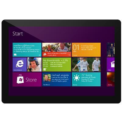 How Windows Tablets Can Enhance Your Business, Part I