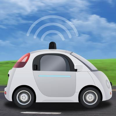 If a Self-Driving Car Gets Into an Accident, Who's at Fault? [VIDEO]