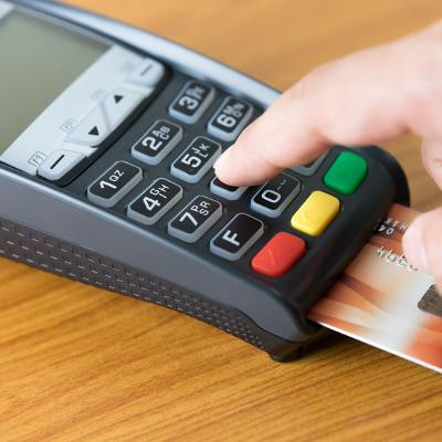 Scammers and Skimmers Are a Bad Combination