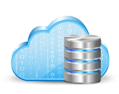 Cloud Hosted Server
